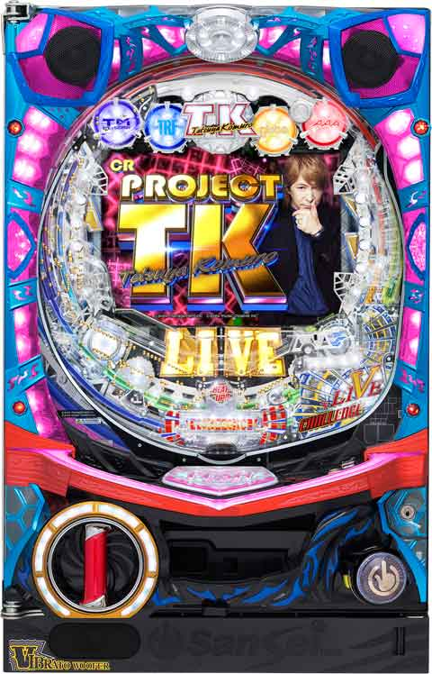 CR PROJECT TK‐PP2‐Y