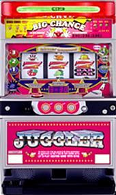 ジャグラーTM - 機種情報