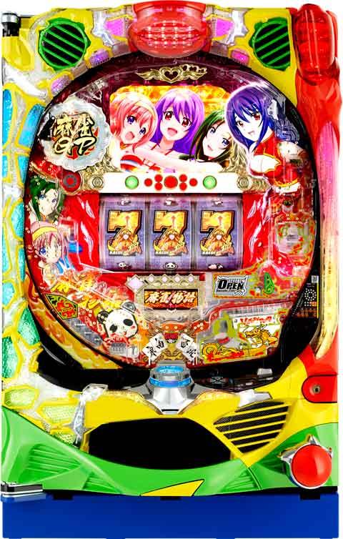 CR麻雀物語~役満乱舞のドラム大戦~99ver.