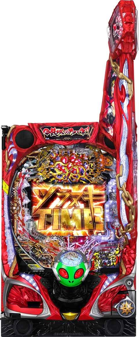P甲鉄城のカバネリ 219Ver.