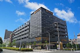 K-POWERS大阪本店